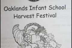 Harvest festival 2017