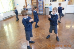 Year 1 Photos